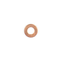 Copper Washer, Stainless Clutch & Brake Hose