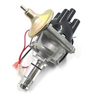 Distributor, 23D A-Series Electronic, Vacuum Advance