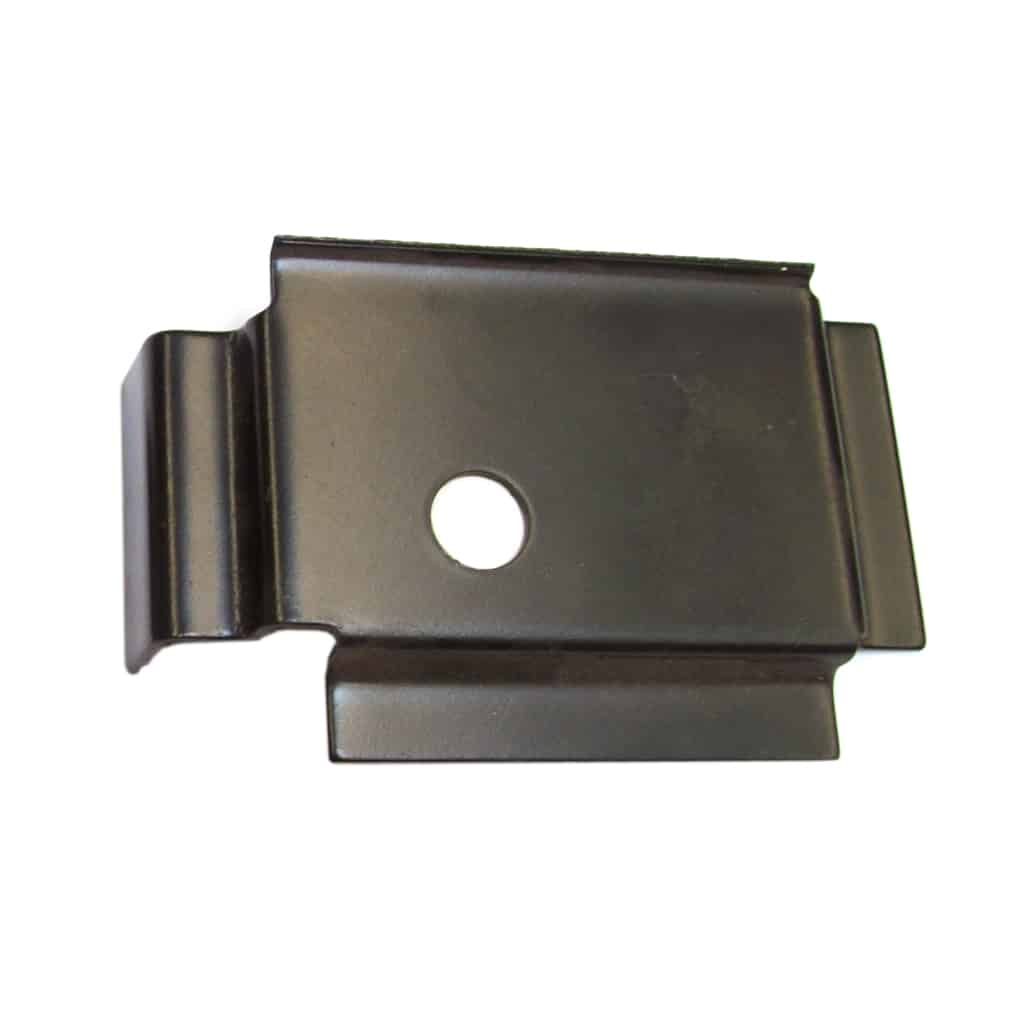 Sling Shoe Bracket, Rear