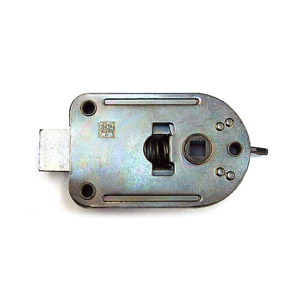 Interior Door Latch Assembly, for LHD cars