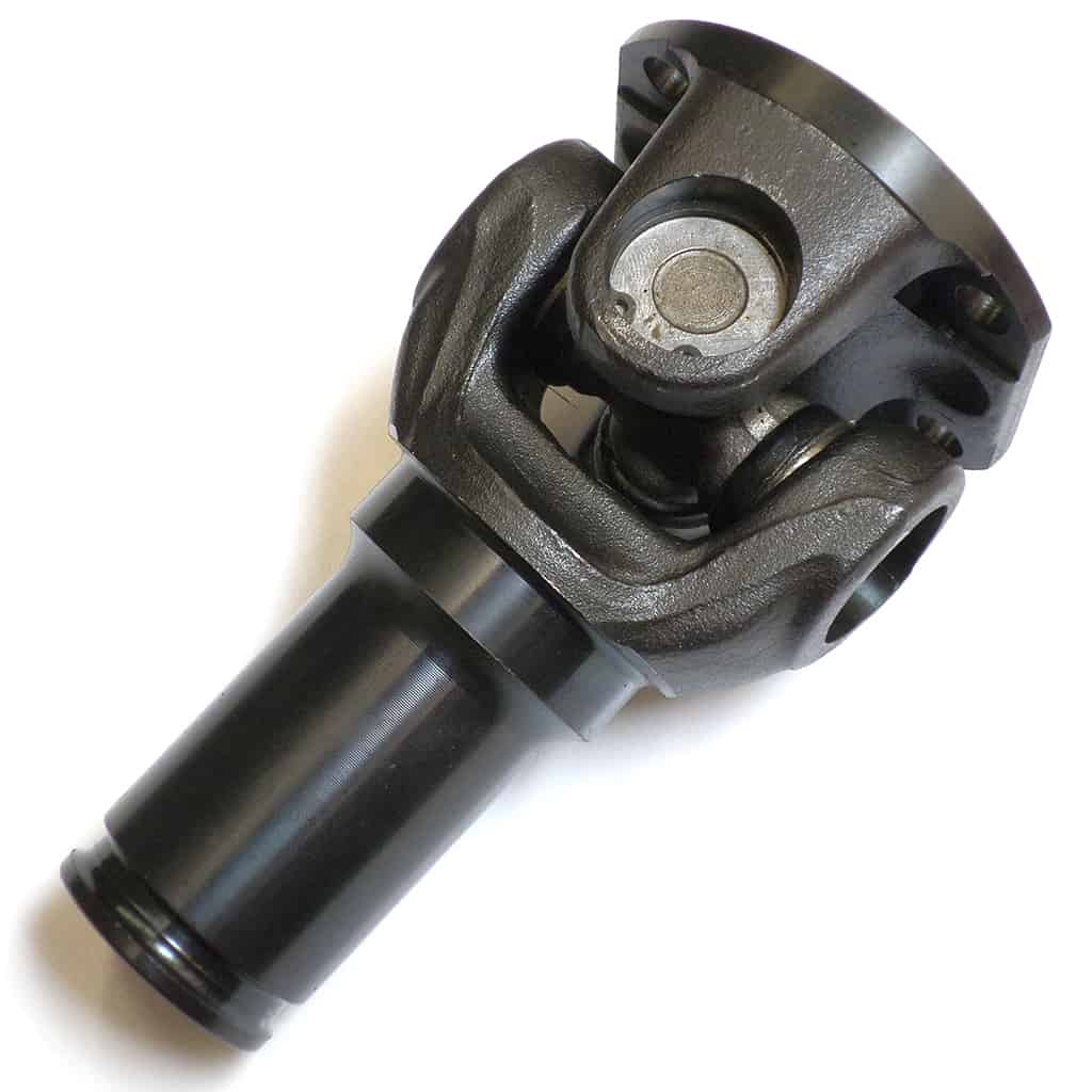 Drive Flange Coupling Assembly, Reproduction