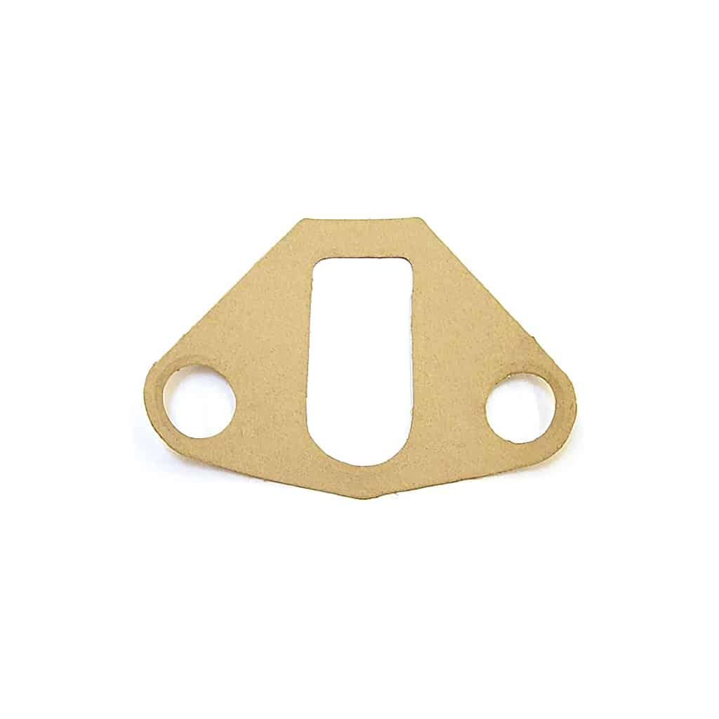 Gasket, Fuel Pump Blanking Plate
