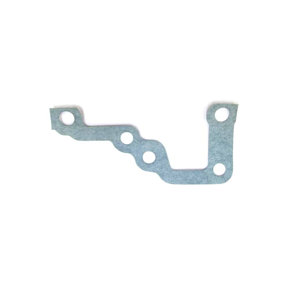 Gasket, Diff Housing, lower