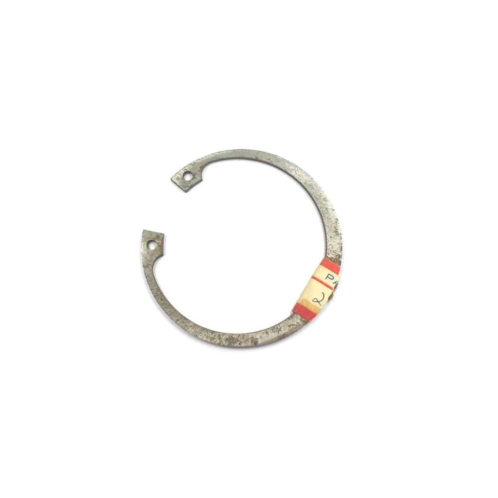 Circlip, 1st motion bearing, 3 synchro
