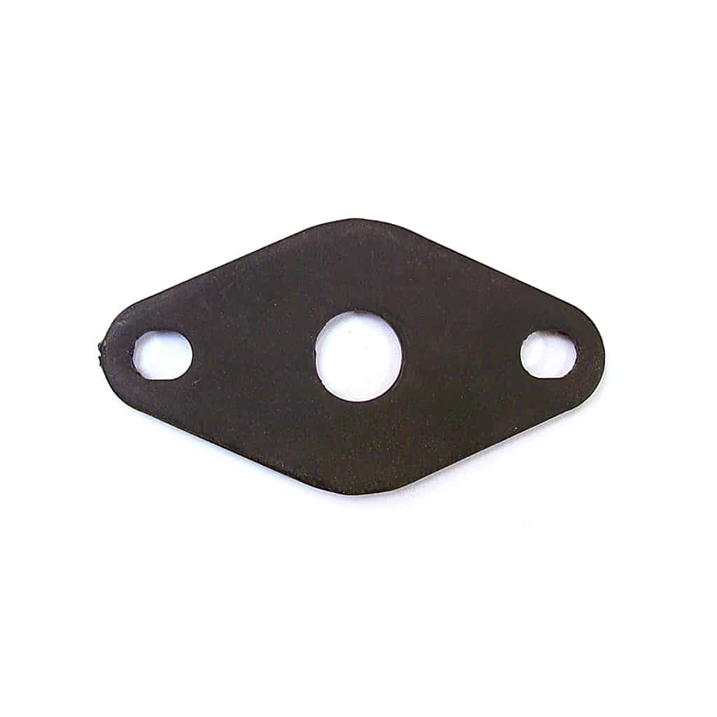 Upper Arm Pivot Retaining Plate