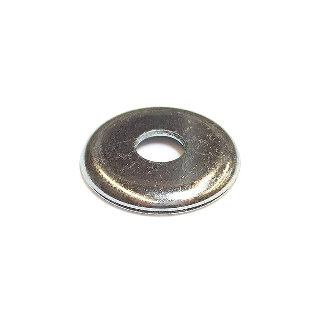 Diagonal Tie Rod End Cup Washer