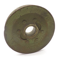 Crank Pulley, Used