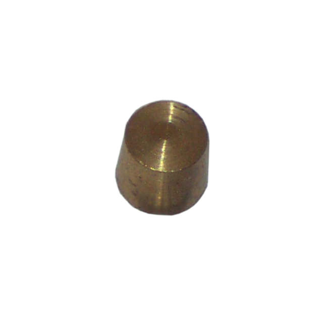 Brass Plug, Below oil pressure valve