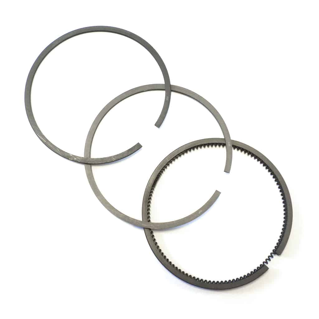 Piston Ring Set, for one 20659 1380 Piston