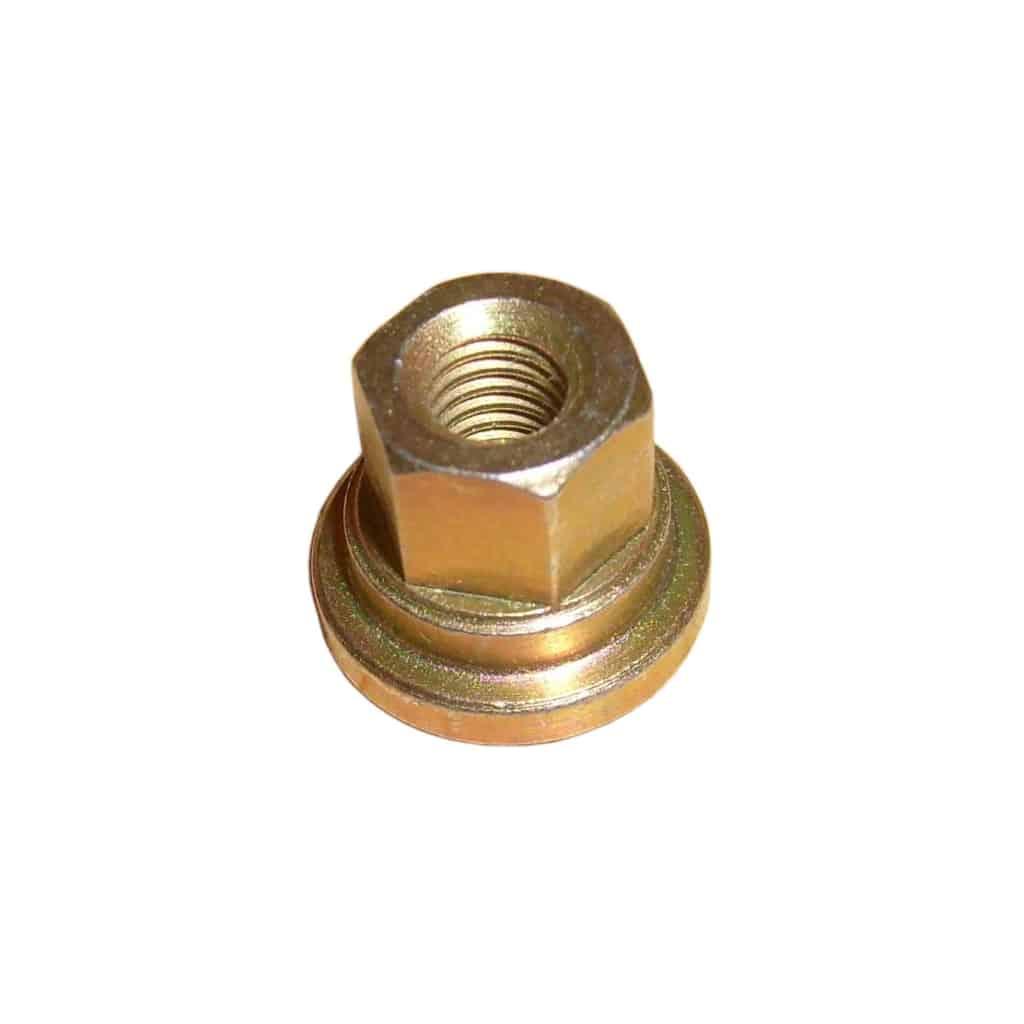 Handbrake Cable Adjuster Stop Nut