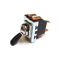 Wiper Switch, 2-speed, Mk2