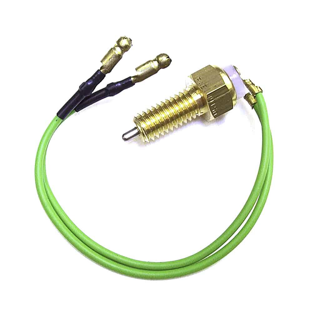Rod Change Reverse Light Switch
