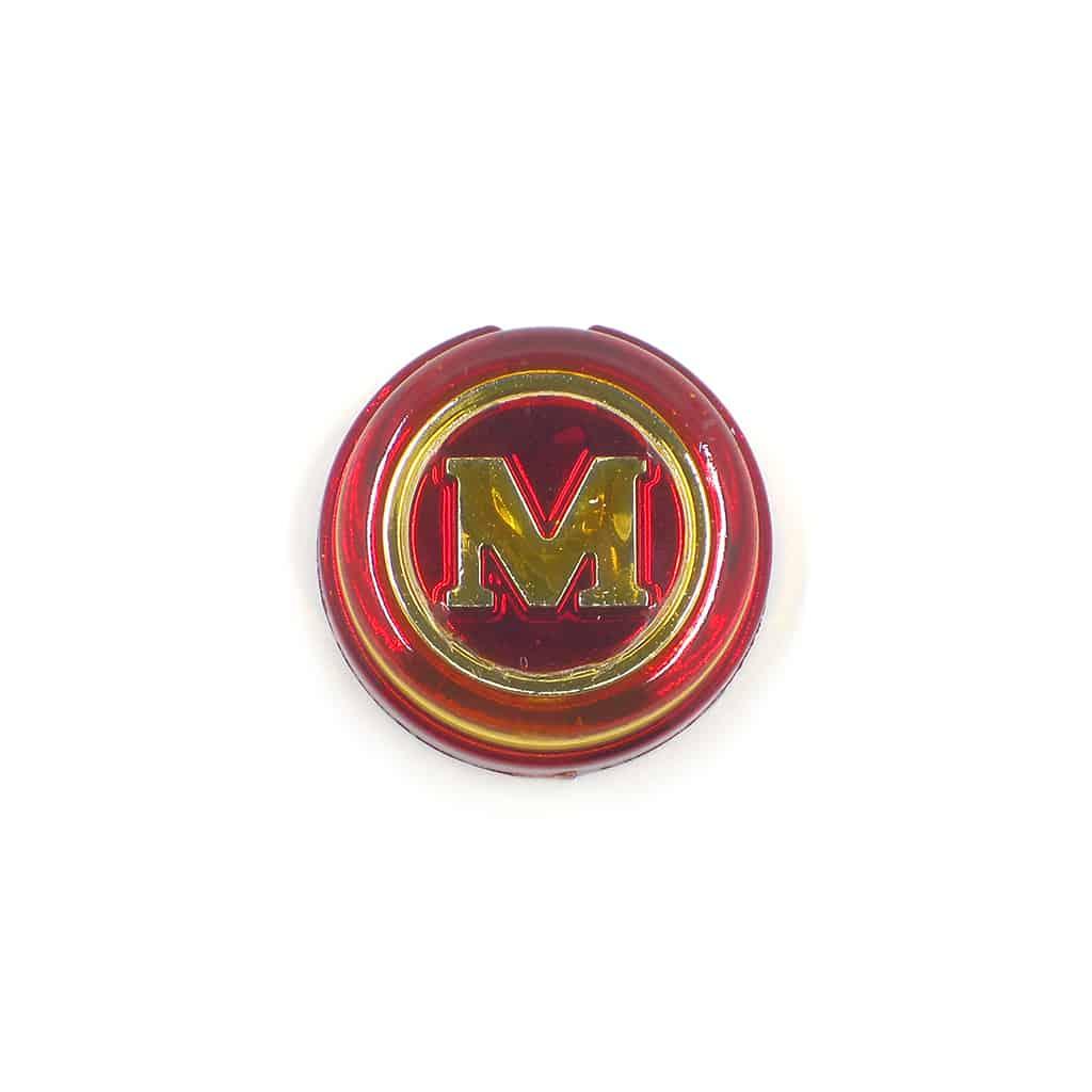 Horn Push Button, Mk1-Mk2, Morris