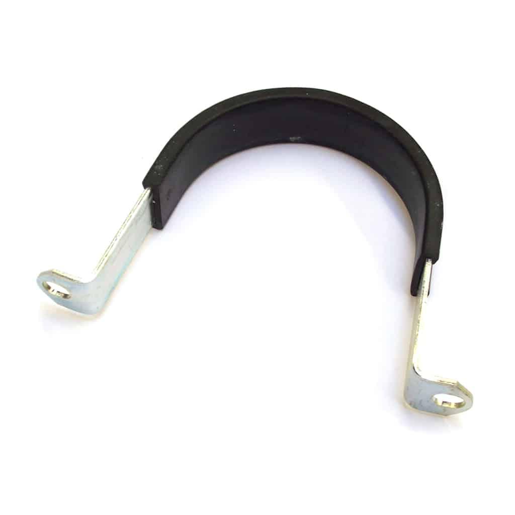 Wiper Motor Strap, Round Body, Stainless Steel