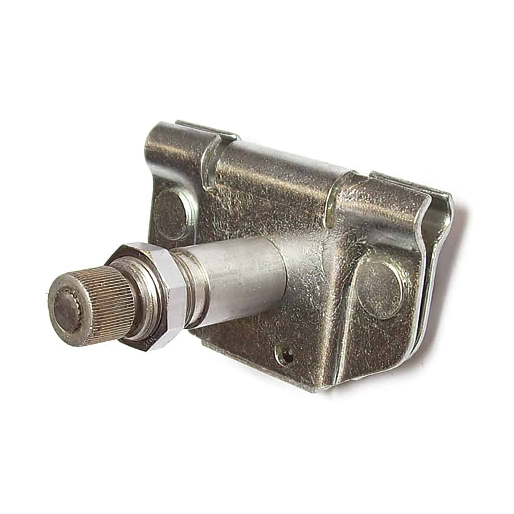 Wiper Wheel Box, Mk3-on