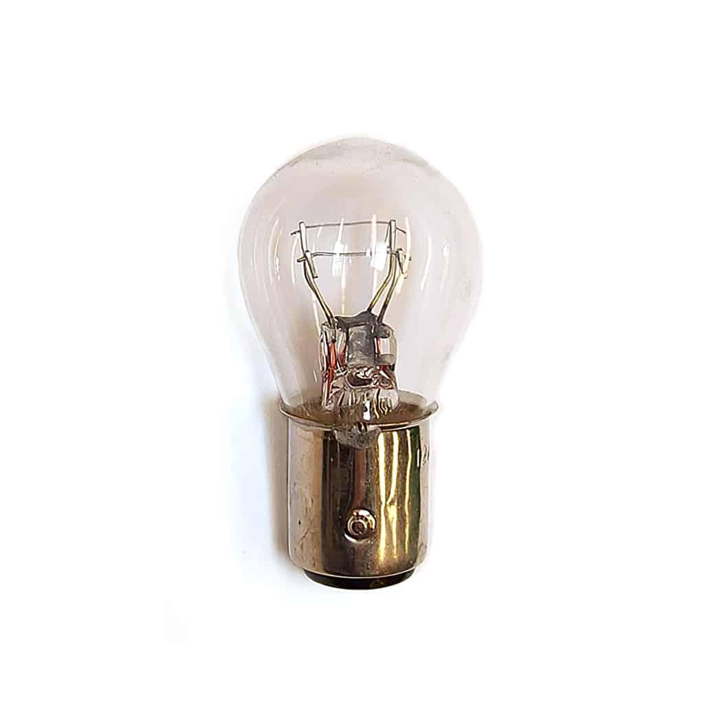 Bulb, Dual Element
