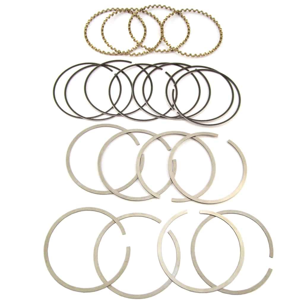 Piston Ring Set, Cosworth, 040