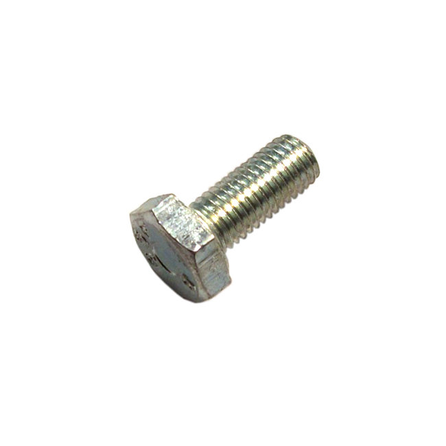 Screw, Front Plate to Mains Cap