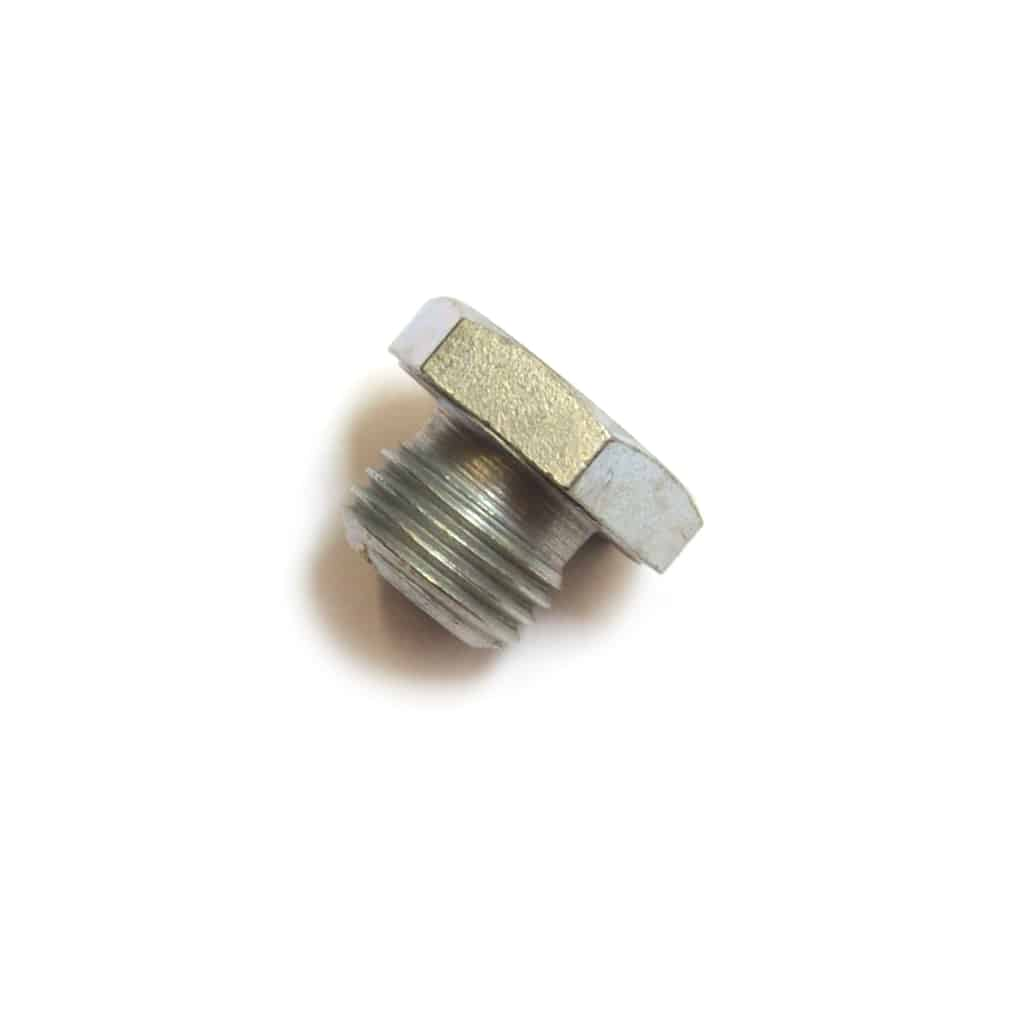 Engine Block Drain Bolt