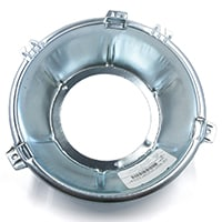 Headlamp Bowl, Inner