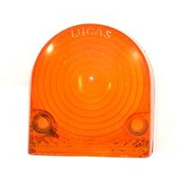 Rear Indicator Lens, Van/Estate, Amber, Used