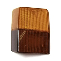 Lens, Tail Light, Mk4, Upper Left