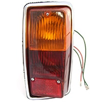Tail Lamp, Mk2, Mk3, Right Hand