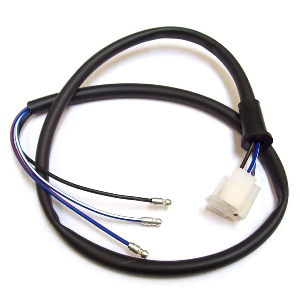 headlamp plug & harness