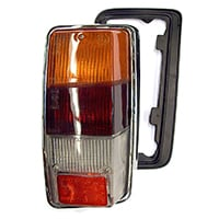 Rear Lamp w/ Reverse, Mk4-on