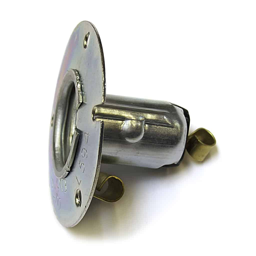 Bulb Holder, front indicator, UK spec