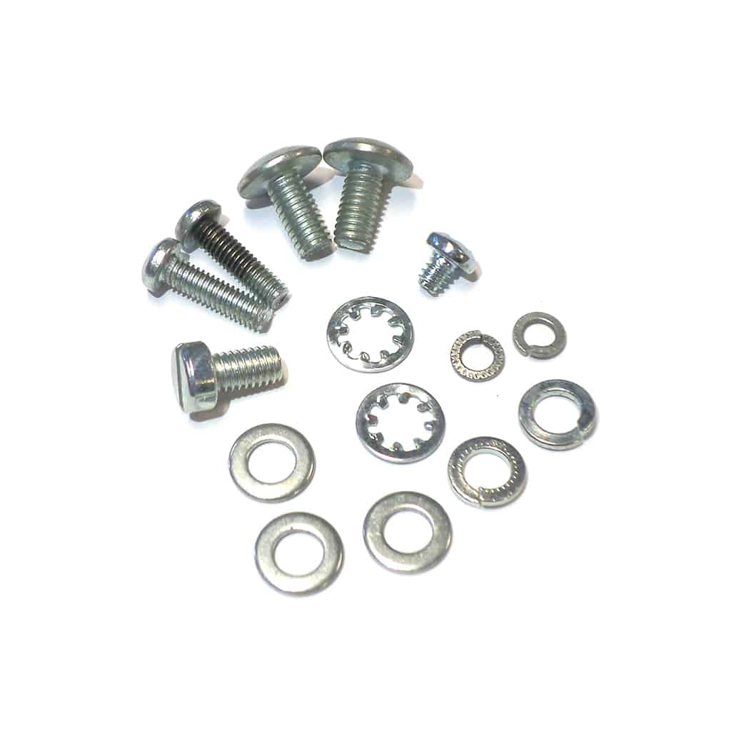 Screw Kit, 45D Distributor