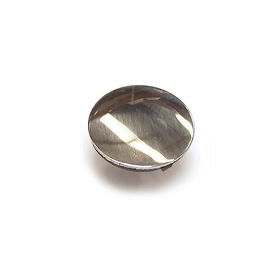 Cowl Wiper Hole Plug, Stainless