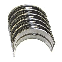 Main Bearing Set, 1275/1300, pre-A+, road engines