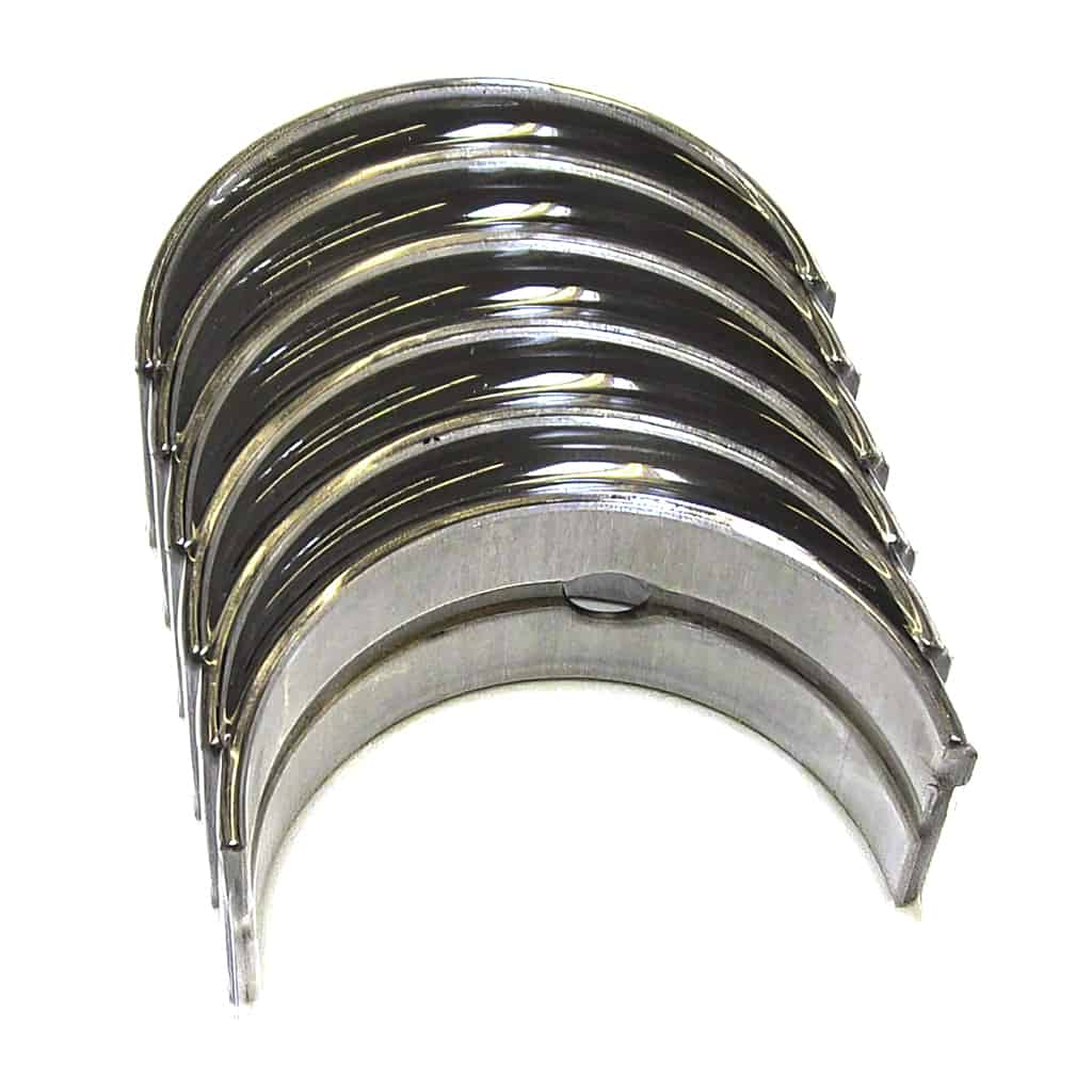 Main Bearing Set, 1275/1300, pre-A+, road engines