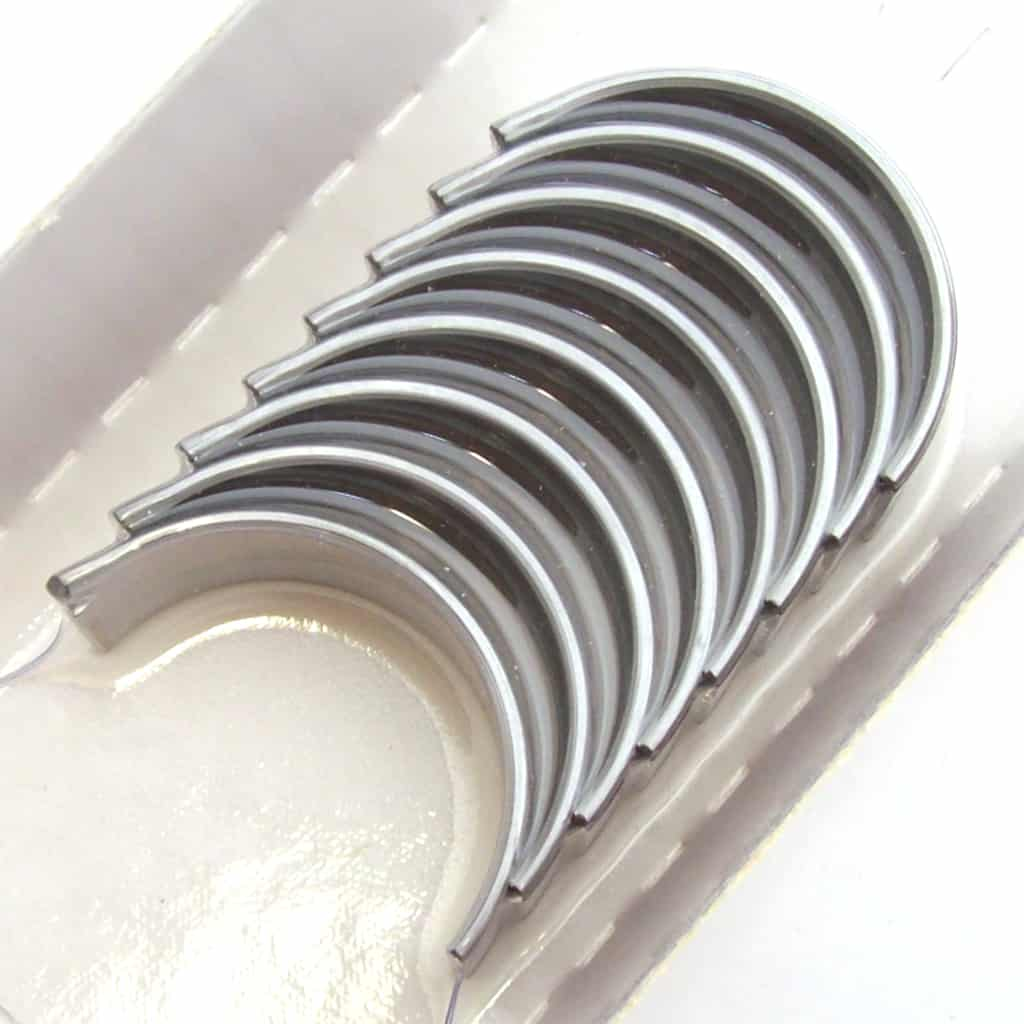 Rod Bearing Set, 1300 and A+, road engines