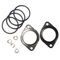 Soft Mount Kit, Weber