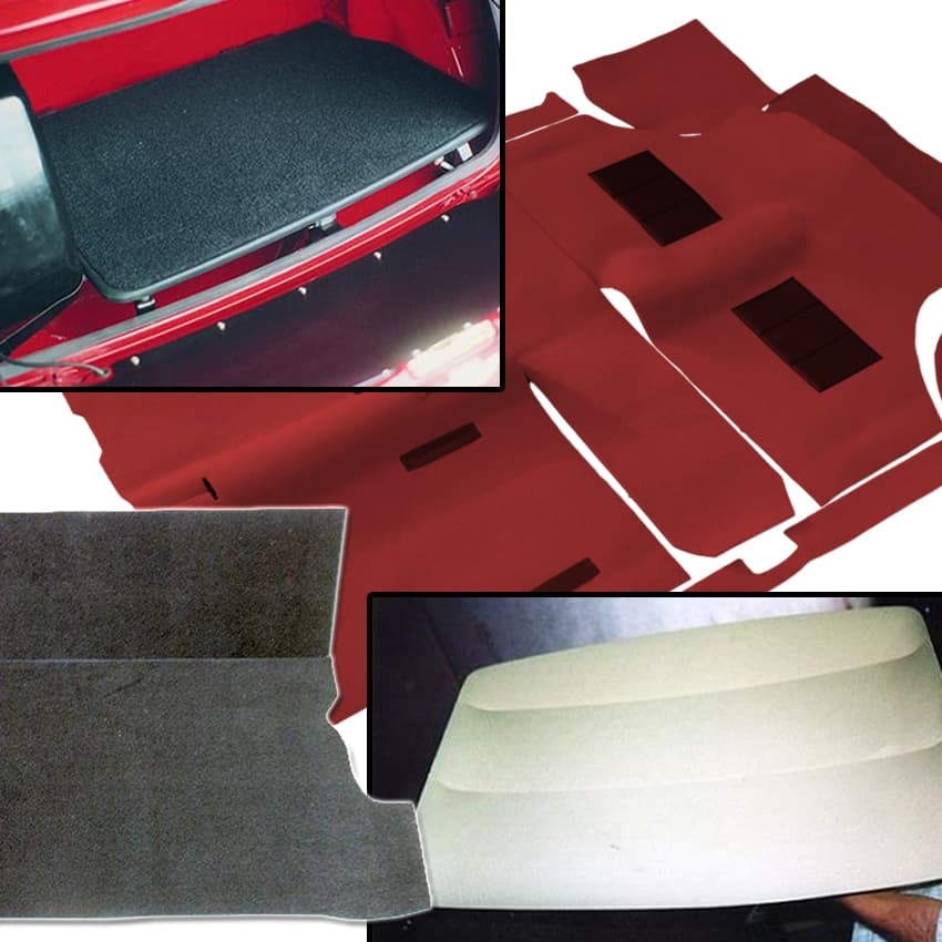 Assorted Upholstery & Accent Products