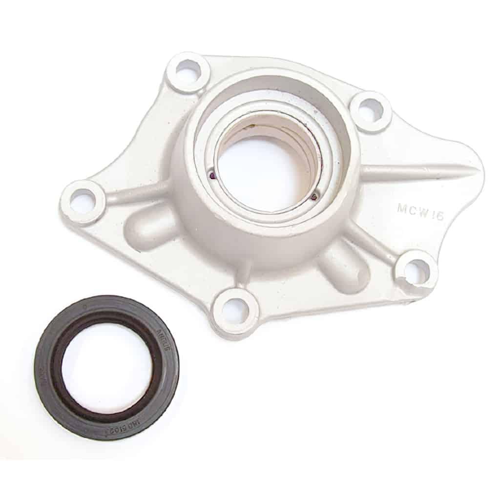 Seal, Diff Output Shaft, Yoke and Pot Joint (ADU5738) - ADU5738