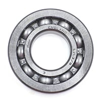 Bearing, differential carrier, RHP