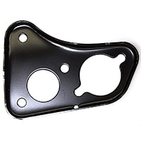Upper Stabilizer Bracket, Bulkhead, 76-on