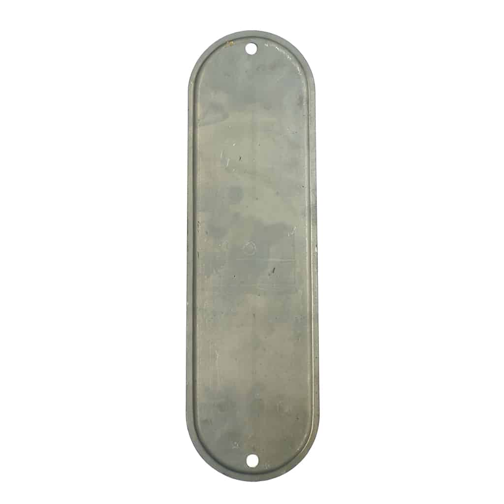 Battery Top Cover Plate, Moke