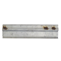 Battery Support Inner Rail, Moke