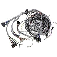 Wiring Harness, 1972-1975 Clubman