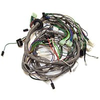 Wiring Harness, 1978-79, Mk4