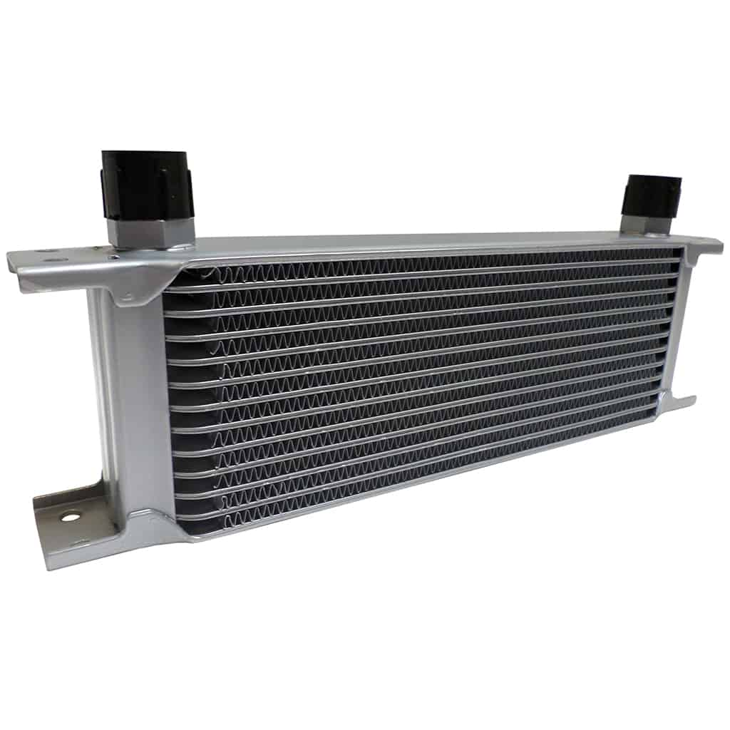 Oil Cooler, 13-Row