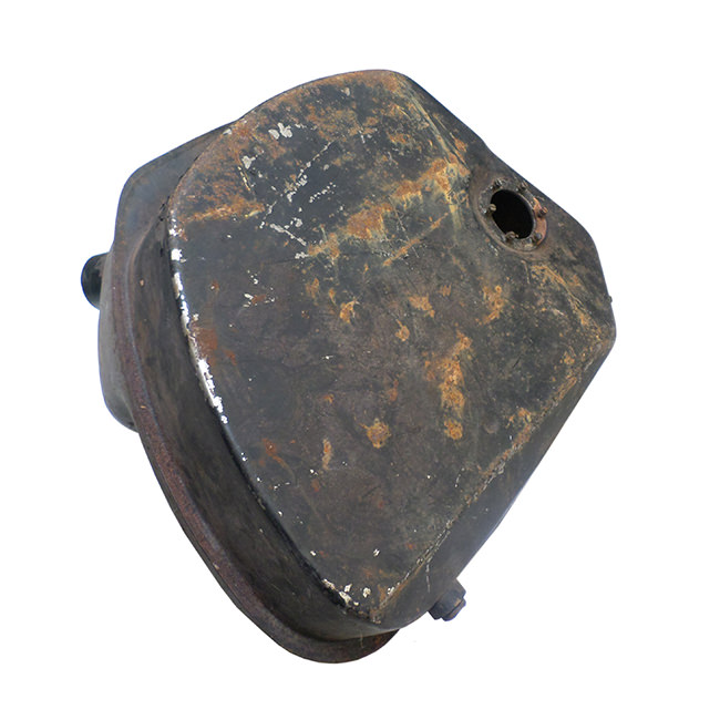 Fuel Tank, Mk1, Used