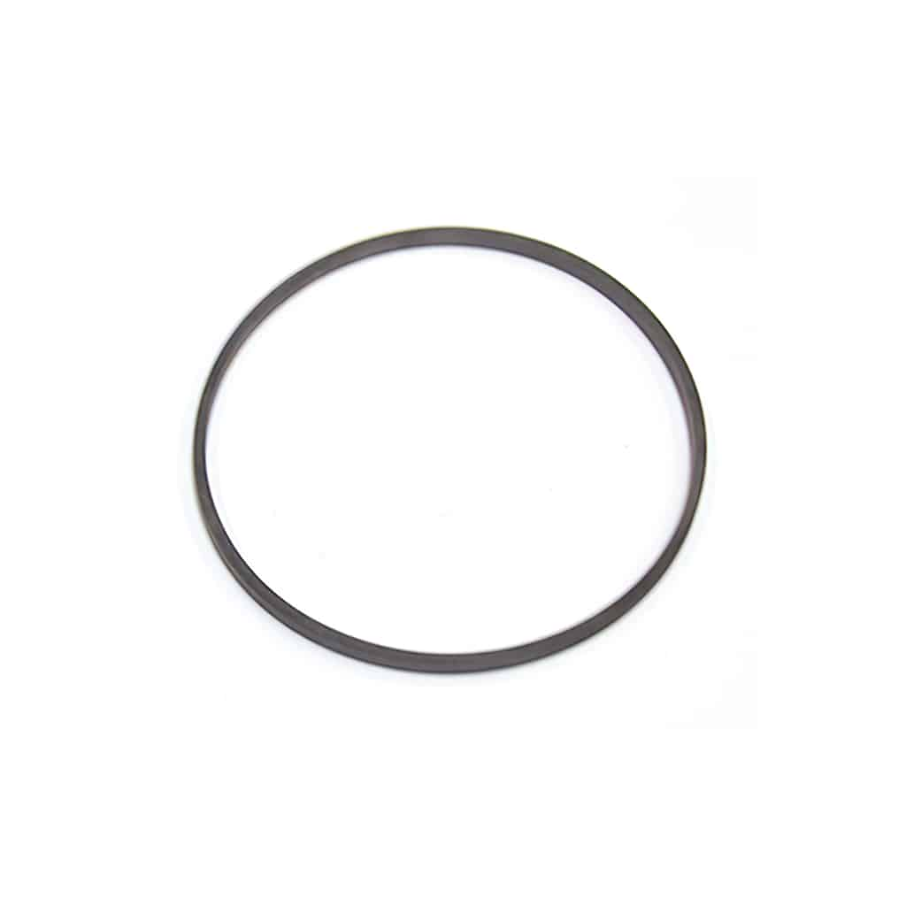 Float chamber seal, HIF