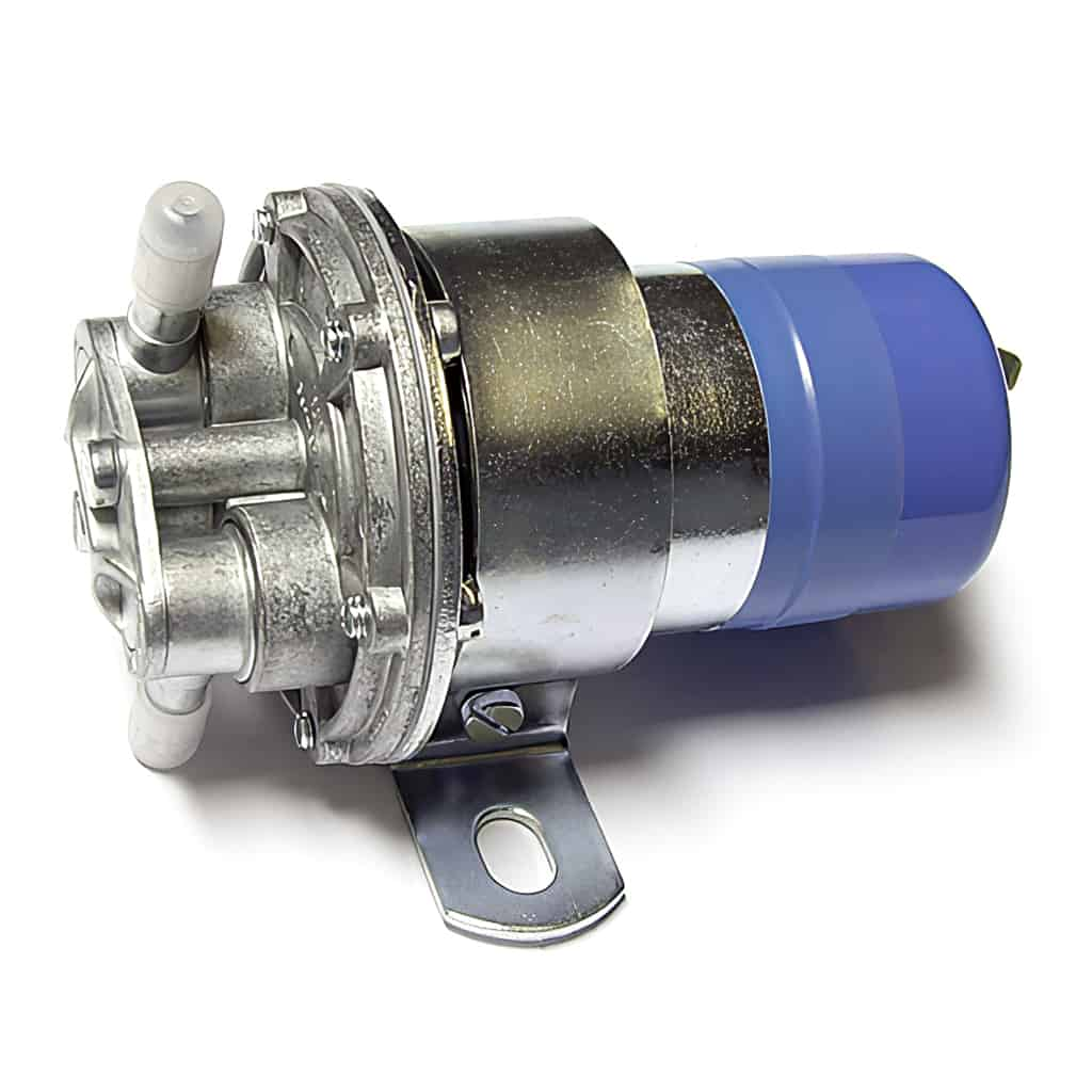 Electric Fuel Pump, Aftermarket