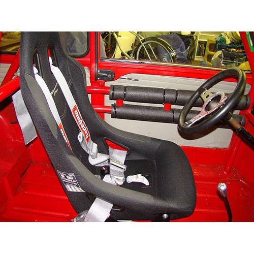 Cobra FIA seat