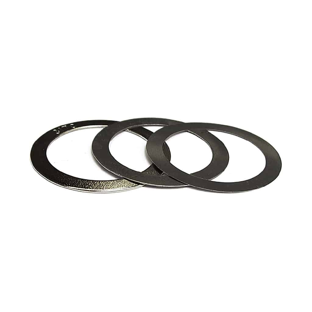 Ball Joint Shim Kit, set/6